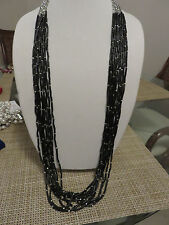 "CHICO'S  40""  ""IONA LG""  NECKLACE NWT"