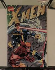 X-Men #1 Oct 1991, Marvel Gatefold Cover Special. Collectors. edition