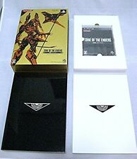 ZONE OF THE ENDERS HD EDITION PREMIUM PACKAGE limited japan