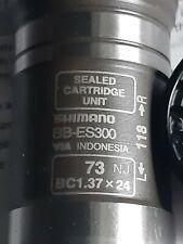 73×118 shimano octalink bottom bracket
