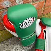 Guantoni Matador - 10 12 14 16 oz - NO Grant Cleto Reyes Winning Venum Twins