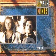 Simple Minds Hypnotised (1995, #8928702) [Maxi-CD]
