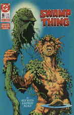Swamp Thing (2nd Series) #66 VF; DC | save on shipping - details inside