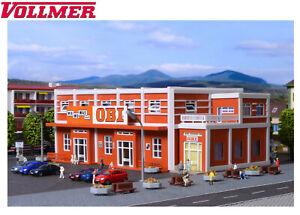 Vollmer N 47795 OBI Baumarkt - NEU + OVP