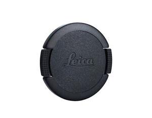 Genuine Leica E49 Cap For 135mm f/3.4 M or the 75mm f/2 M Lenses #14001