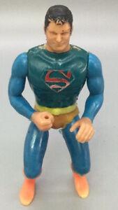 Vintage 1975 - Mego Comic Action - Pocket Heroes - Superman