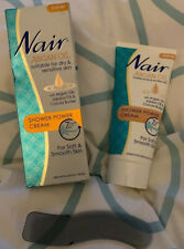 Nair - Natural Argan Oil - Dry & Sensitive Shower Power - 200ml