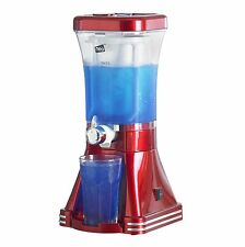 Neo Granizado Maker Bebidas Máquina Eléctrico Hielo Batido Batidora Granizado