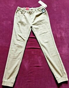 Levis Jogger Trousers Size 16A 16 Year Old: Leg Length 176 cm