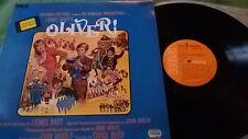 LP: bande sonore: Lionel Bart-Oliver-rca victor - 1969