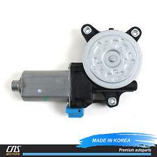Power Window Motor FRONT LEFT 04-08 Suzuki Forenza Reno OEM 83460-85Z01