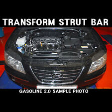 Front Bonnet Strut Bar Gasoline 2.4 For 2008 2010 Hyundai Sonata : Transform