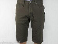 Altamont hommes 5 pocket shorts A. reynolds sig. short chocolat t 32 pantalon court