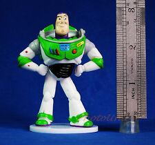 Cake Topper Disney Pixar Toy Story 3 Buzz Lightyear Figure Statue Model A516