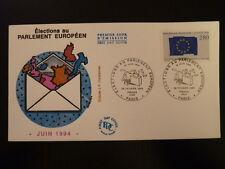 FRANCE PREMIER JOUR FDC YVERT 2860     EUROPE    2,80F     PARIS    1994