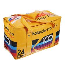 KODAK KODAKCOLOR VR-G 100 SHOULDER CARRY CASE BAG WATER PROOF / YELLOW