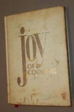 The Joy of Cooking by Irma S Rombauer (1983 Hardcover)