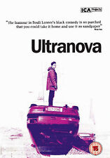 DVD:ULTRANOVA - NEW Region 2 UK
