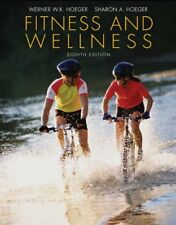 Fitness and Wellness (Available Titles CengageNOW)