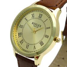 Reflex Smart Modern Men's Gents' Watch Quartz REF0022