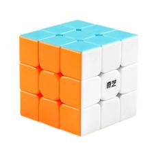 QiYi Warrior S 3x3 55.5mm Speed Cube Puzzle AU Dispatch