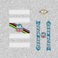 Decals Transfers 01214 Masi 3V Bicycle Stickers