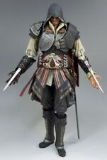 PLAY ARTS KAI ASSASSIN'S CREED EZIO AUDITORE DA FIRENZE ACTION FIGURE NUOVO