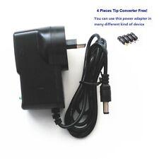 AU Plug 9V Power Supply adapter For Vtech V-Smile Pocket