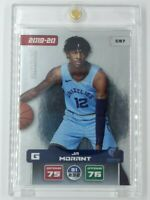 2019-20 Panini Adrenalyn XL Ja Morant Rookie RC #C97, Memphis Grizzlies