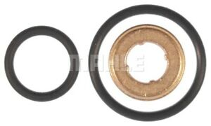 Mahle Fuel Injector Seal Kit for 06 - 07 Chevrolet Express 2500 / 3500