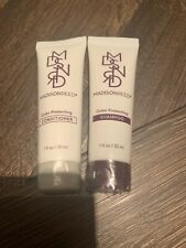 New & Sealed Madison Reed Color Protecting Shampoo & Conditioner 1oz Each Travel