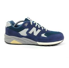 New Balance 580 Elite Edition Revlite Classic Mens Blue Size 13 Shoes MRT580TU