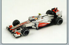 Mc Laren L.Hamilton 2012 #4 Winner Us Gp 1:43 Spark S3048 Modellino