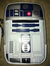 DISNEY D-Tech Star Wars R2d2 Light Up Smart Case ALL IPhone Case USA NO CHINA
