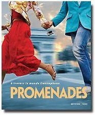 Promenades Student Edition w/ Supersite Code