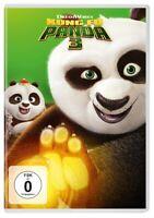 KUNG FU PANDA 3-FLUCHT DURCH EUROPA -    DVD NEUF