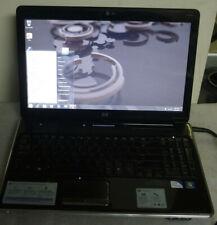"HP Pavillion dv6 1334us pentium t4300 4gb ddr2 15.6"" lcd 250gb laptop warranty"