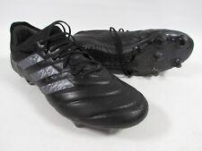 Adidas Copa 20.1 FG Ltd Edition Core Black Night Metallic Football Boots UK 9.5