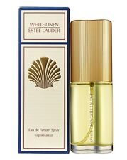 Estee Lauder White Linen Edp 30ml For Ladies New Sealed Box Free P&P
