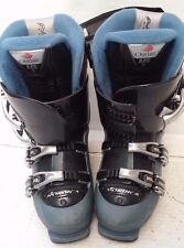 Women's Nordica Next Exopower 90 Downhill Ski Boots Size 250-255