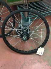 "Wheel Shop, Front 16"" Wheel, 36H Black Alloy Single Wall Alex C1000/ KT"