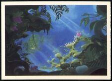 Fairy Magic #86 Fern Gully The Last Rainforest 1992 Trade Flip Card (C944)