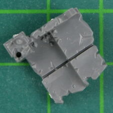 Space Marine Assault Squad Base Layout a Warhammer 40K Bitz 2198
