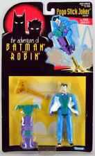 POGO STICK JOKER - The Adventures of Batman & Robin - action figure  Kenner 1995