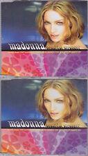 Madonna - Beautiful Stranger - Deleted 1999 UK/European CD (2 variations)