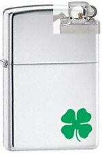 Zippo 24007 a bit o luck Lighter with PIPE INSERT PL