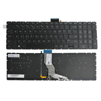 Keyboard FOR HP Pavilion 15-cd004ca 15-cd001ca 15-cd072cl 15-cd007ca Backlit CDJ