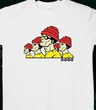 DEVO T-Shirt Sized Medium
