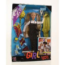 Mattel - Barbie Doll - 1999 Generation Girl Tori Dance Party Doll *NM Box*