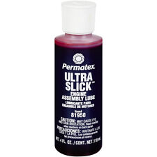 PERMATEX Ultra Slick Engine Assembly Lube - 81950 (4 oz)